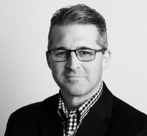 "John Vilade <br><span style="" font-size: 14px"">Chief Revenue Officer</span>"